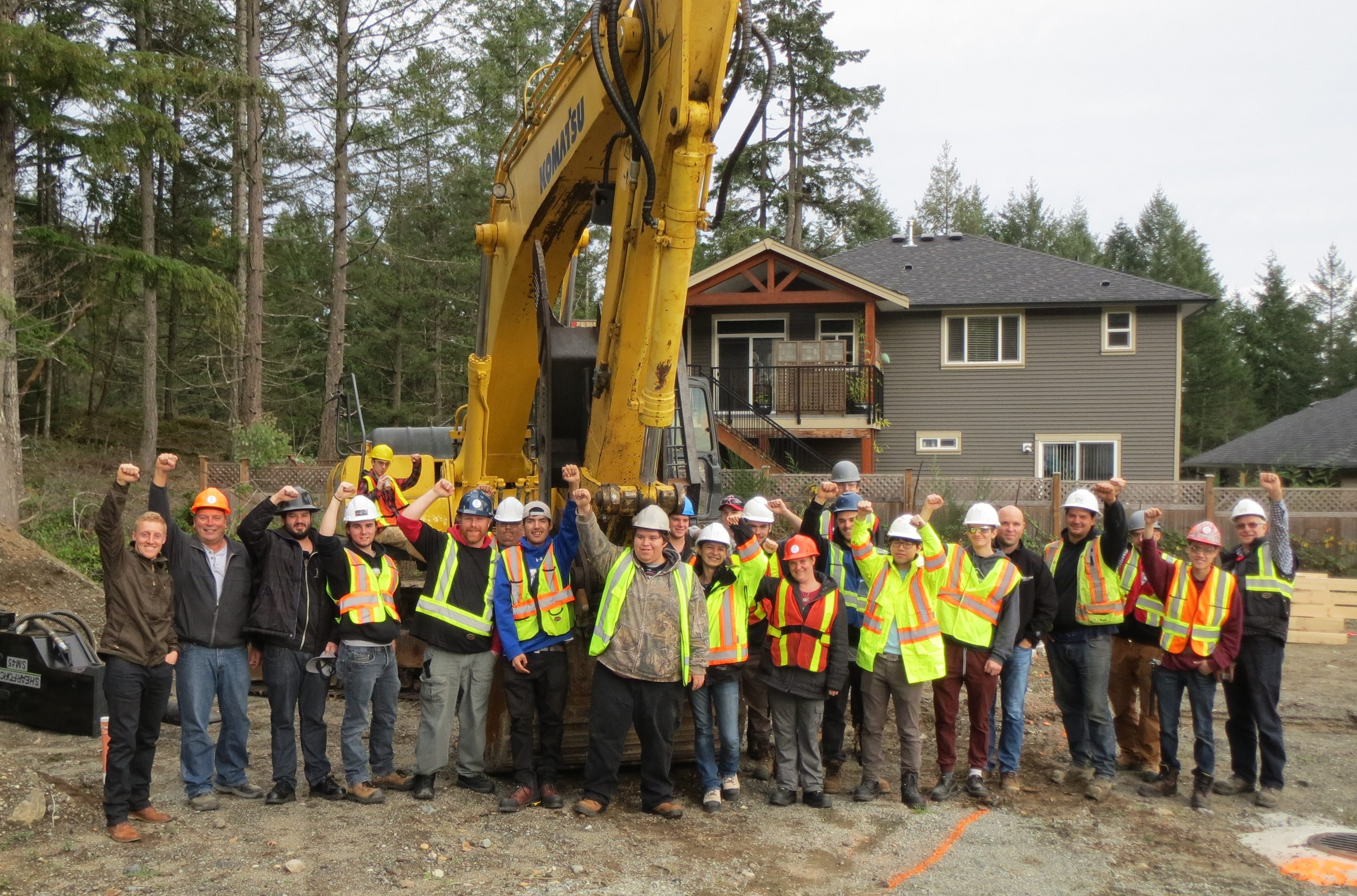 Our Partners - First Time Home Buyer Program | Habitat for