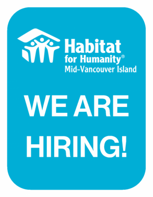 Job Opening Administrative Assistant Habitat For Humanity